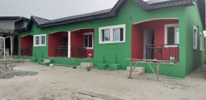1 bedroom mini flat  Mini flat Flat / Apartment for rent Alatishe bustop Lakowe Ajah Lagos