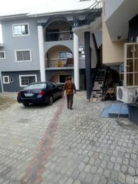 1 bedroom mini flat  Flat / Apartment for rent apple estate Apple junction Amuwo Odofin Lagos