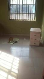 1 bedroom mini flat  Flat / Apartment for rent Agbede Agric Ikorodu Lagos - 0