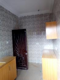 1 bedroom mini flat  Flat / Apartment for rent Ago Palace Ago palace Okota Lagos - 0