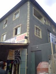 1 bedroom mini flat  Mini flat Flat / Apartment for rent Pako Itire.lawanson Lawanson Surulere Lagos