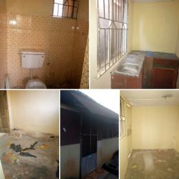 1 bedroom mini flat  Mini flat Flat / Apartment for rent Idimu Egbe/Idimu Lagos
