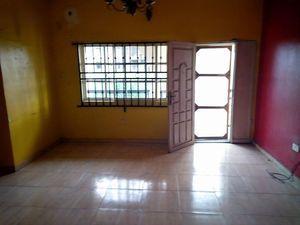 1 bedroom mini flat  Mini flat Flat / Apartment for rent Bucknor Bucknor Isolo Lagos