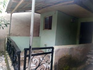 1 bedroom mini flat  Mini flat Flat / Apartment for rent Fagbile Estate Bucknor Isolo Lagos