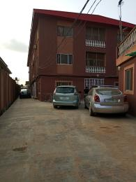 1 bedroom mini flat  Mini flat Flat / Apartment for rent Power line Ifako-gbagada Gbagada Lagos - 0