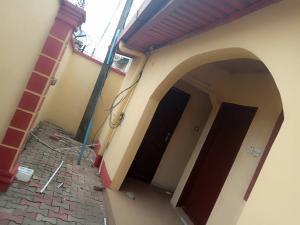 1 bedroom mini flat  Mini flat Flat / Apartment for rent Howston estate Oregun Ikeja Lagos