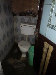 1 bedroom mini flat  Mini flat Flat / Apartment for rent Ibukunolu street  Akoka Yaba Lagos
