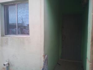 1 bedroom mini flat  Mini flat Flat / Apartment for rent Isheri-Osun Bucknor Isolo Lagos