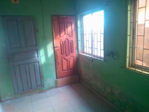 1 bedroom mini flat  Mini flat Flat / Apartment for rent isheri-osun / Fagbile estate Ijegun Ikotun/Igando Lagos