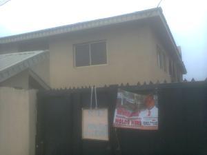 1 bedroom mini flat  House for rent Mosan estate Ipaja road Ipaja Lagos