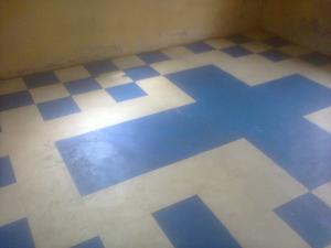 1 bedroom mini flat  House for rent Mini flat at mosan estate. Ipaja Ipaja road Ipaja Lagos