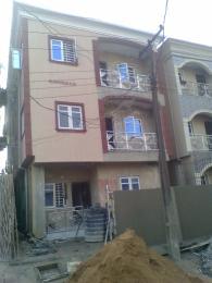 1 bedroom mini flat  Mini flat Flat / Apartment for rent Costain  surulere Iponri Surulere Lagos