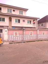 1 bedroom mini flat  Mini flat Flat / Apartment for rent Park view estate Ago palace Okota Lagos