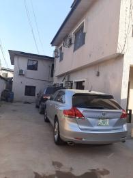 1 bedroom mini flat  Mini flat Flat / Apartment for rent college road, Ogba Lagos