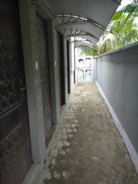1 bedroom mini flat  Boys Quarters Flat / Apartment for rent Royal Garden Estate Ajah Lagos