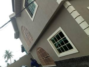 1 bedroom mini flat  Flat / Apartment for rent dopemu  Akowonjo Alimosho Lagos - 0