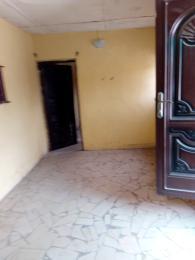 1 bedroom mini flat  Mini flat Flat / Apartment for rent Pedro  Bariga Shomolu Lagos