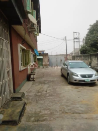 1 bedroom mini flat  Flat / Apartment for rent Off Duduyemi Street Egbeda Alimosho Lagos