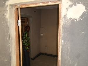1 bedroom mini flat  Flat / Apartment for rent - Masha Surulere Lagos