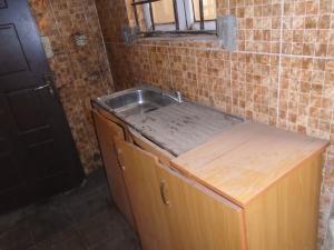 1 bedroom mini flat  Mini flat Flat / Apartment for rent off awolowo way Obafemi Awolowo Way Ikeja Lagos