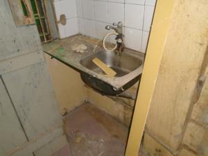 1 bedroom mini flat  Mini flat Flat / Apartment for rent . Oke-Ira Ogba Lagos