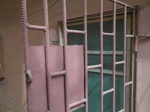 1 bedroom mini flat  Mini flat Flat / Apartment for rent off masha Masha Surulere Lagos