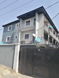1 bedroom mini flat  Mini flat Flat / Apartment for rent Ibudun  Western Avenue Surulere Lagos