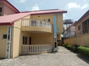1 bedroom mini flat  Mini flat Flat / Apartment for rent Lekki  Lekki Phase 1 Lekki Lagos