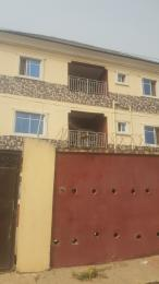 1 bedroom mini flat  Mini flat Flat / Apartment for rent WA STREET Bucknor Isolo Lagos