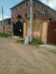 1 bedroom mini flat  Flat / Apartment for rent Akinyele Street Oke-Afa Isolo Lagos