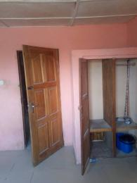 1 bedroom mini flat  Mini flat Flat / Apartment for rent Amuwo Odofin Amuwo Odofin Lagos
