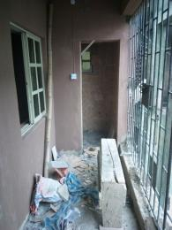 1 bedroom mini flat  Self Contain for rent Normally Alapere Kosofe/Ikosi Lagos