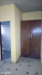 1 bedroom mini flat  Mini flat Flat / Apartment for rent College road Aguda(Ogba) Ogba Lagos