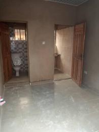 1 bedroom mini flat  Flat / Apartment for rent Bariga Shomolu Lagos