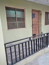 1 bedroom mini flat  Flat / Apartment for rent Oke-Ira Ogba Lagos