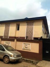 1 bedroom mini flat  Flat / Apartment for rent Onipanu Shomolu Lagos