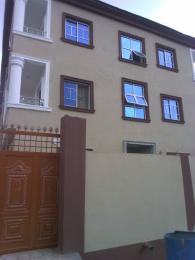 1 bedroom mini flat  Flat / Apartment for rent Ilupeju Lagos