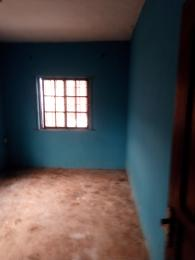 1 bedroom mini flat  Mini flat Flat / Apartment for rent Unity Estate  Egbeda Alimosho Lagos
