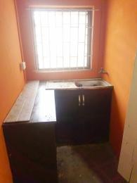 Mini flat Flat / Apartment for rent Wemabod Estate Adeniyi Jones Ikeja Lagos