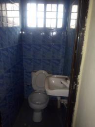 Mini flat Flat / Apartment for rent Yetunde brown Ifako-gbagada Gbagada Lagos