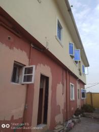 1 bedroom mini flat  Mini flat Flat / Apartment for rent Abule ado Satellite Town Amuwo Odofin Lagos