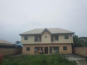 1 bedroom mini flat  Mini flat Flat / Apartment for rent 12, sam edo street Iba Ojo Lagos