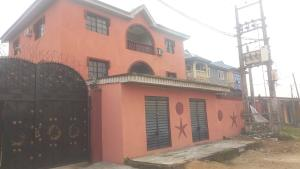 1 bedroom mini flat  Mini flat Flat / Apartment for rent Owutu Rd, Isawo Agric Ikorodu Lagos