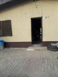 1 bedroom mini flat  Mini flat Flat / Apartment for rent Oworoshoki  Oworonshoki Gbagada Lagos