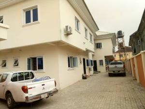 Mini flat Flat / Apartment for rent Terra annex Sangotedo Ajah Lagos