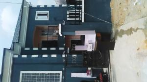 1 bedroom mini flat  Mini flat Flat / Apartment for rent Michaelangelo Avenue Abijo Ajah Lagos