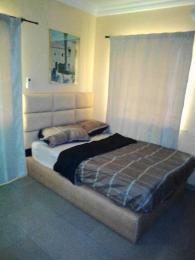 1 bedroom mini flat  Flat / Apartment for shortlet - Bode Thomas Surulere Lagos - 0