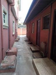 1 bedroom mini flat  Flat / Apartment for rent Maplewood estate Oko oba road Agege Lagos