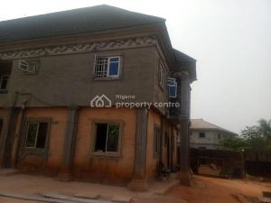 1 bedroom mini flat  Mini flat Flat / Apartment for rent -Mtn mast, benin Oredo Edo