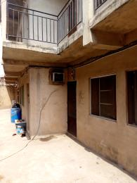 1 bedroom mini flat  Mini flat Flat / Apartment for rent Bajulaiye road Shomolu Shomolu Lagos - 0